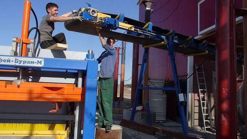 Товарный бетон благовещенск ооо технологии бетона