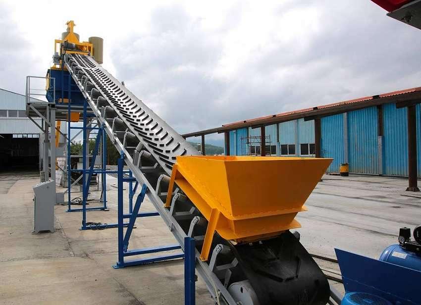Завод феникс конвейер цепные транспортеры своими руками